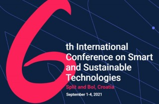 SpliTech 2021: International Conference on Smart and Sustainable Technologies 2021