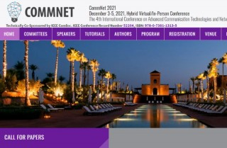 The 4th International Conference on Advanced Communication Technologies and Networking