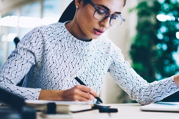 5 Tips For Better Business Writing