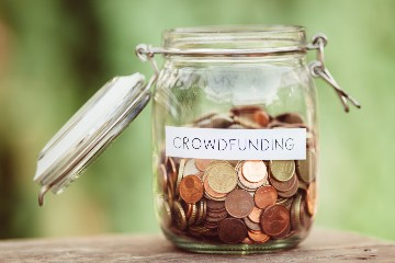 7 Ways To Raise Money For Your Research Project