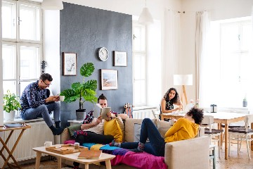 7 Tips On Finding The Best Student Accommodation For You