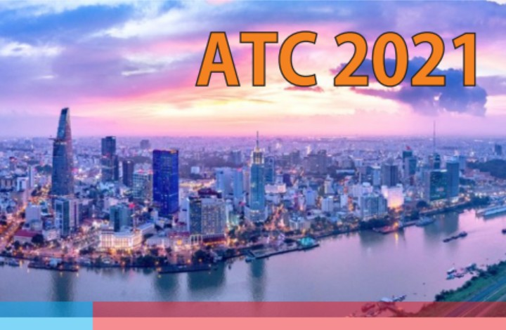ATC 2021 - Special Session on Edge computing for 5G and beyond networks