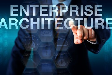 What Skills Does an Enterprise Architect Need?