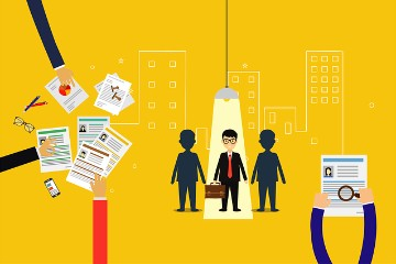 4 Effective Strategies to Improve HR Processes