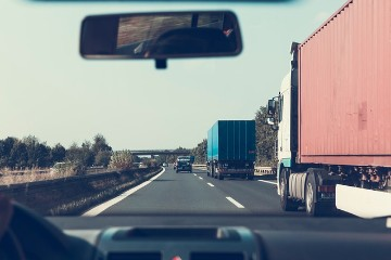 Improve Your Truck Driving Skills With This Useful Guide