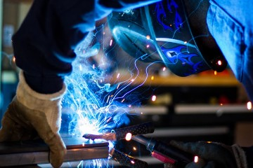 4 Reasons Why Welding Is a Viable Career Choice