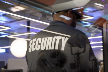 Rapid Growth Observed In the Security Industry (And The Reasons Behind It)